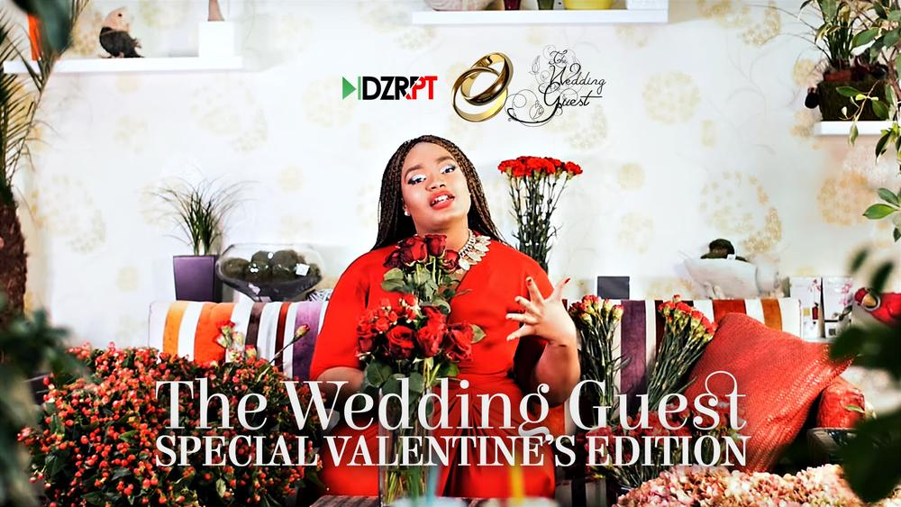 The Wedding Guest - Vals