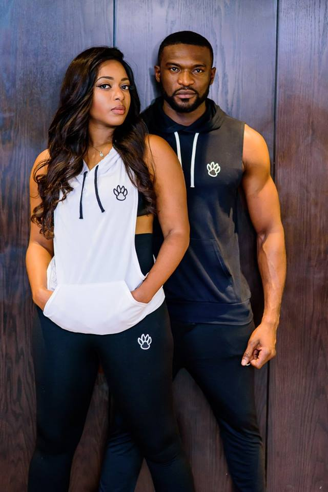 TigerLily Gym Gear Vals 24