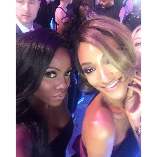 Tiwa Savage Jourdan Dunn Elle Style Awards