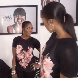 Tiwa Savage_February 2016