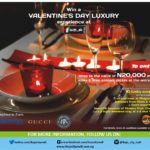 Val 2016 BillBoard Ikeja Mall