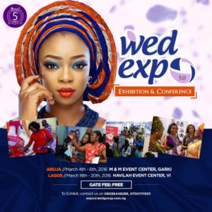 WED Expo 2016