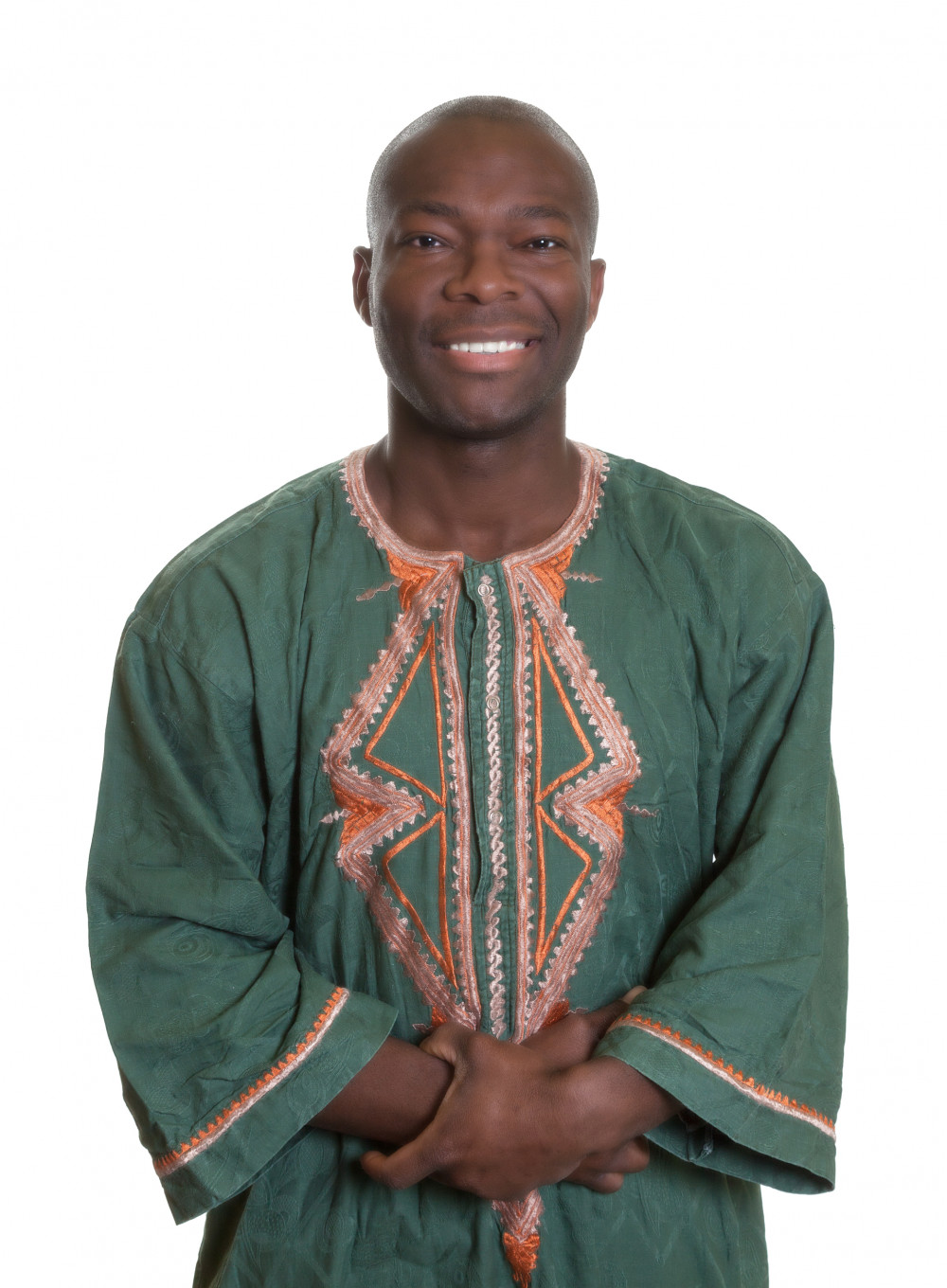 Why are Traditional Nigerian Attires Not Enough For Corporate Nigeria?