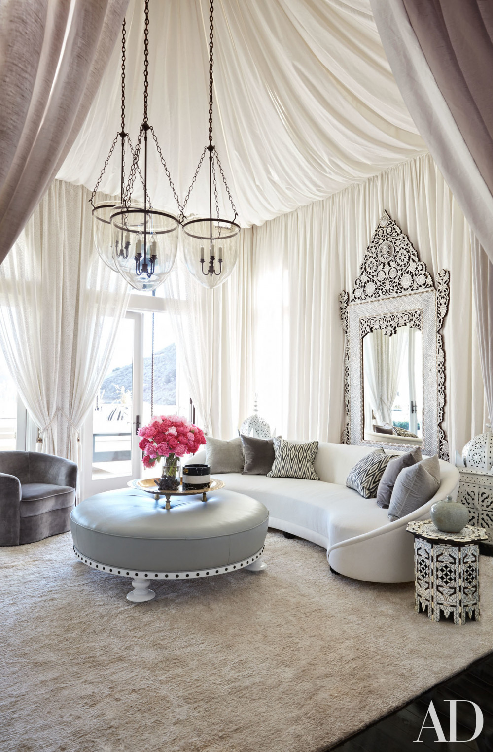 Khloe's Living Room