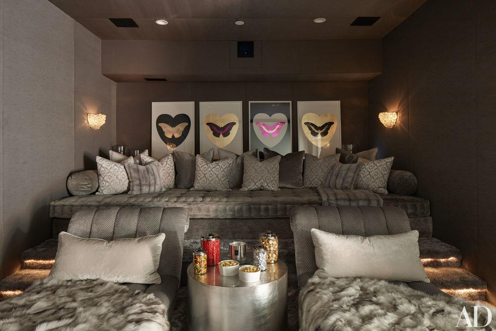 Khloé's Screening Room