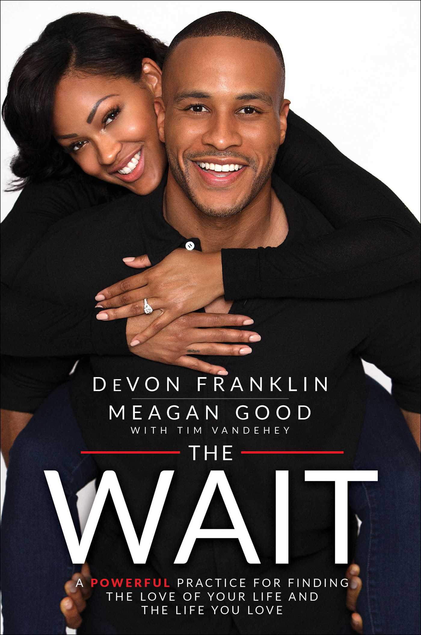the-wait Devon Franklin Meagan Good