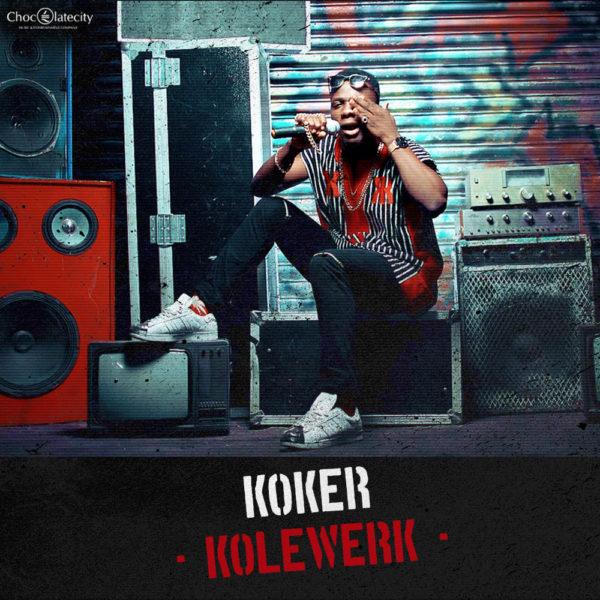 New Music: Koker – Kolewerk