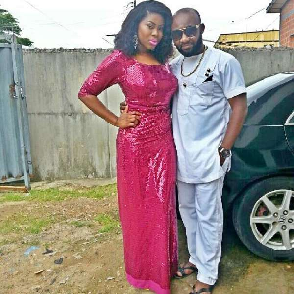 Nigeria Raper 2shotz Birthday message to himself i married the wrong woman
