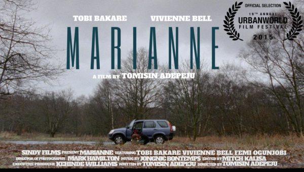 Marianne Film