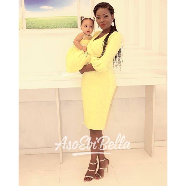 @heiresscouturenigeria, fabric by @scarlet_fabrics