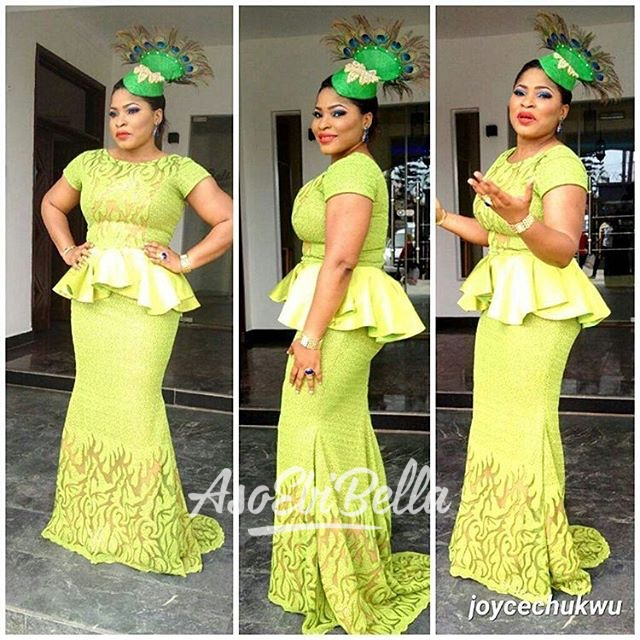 @joycechukwu in @fascinators_by_omoge
