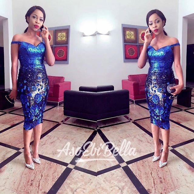 @marykoko_, dress by @houseofborah