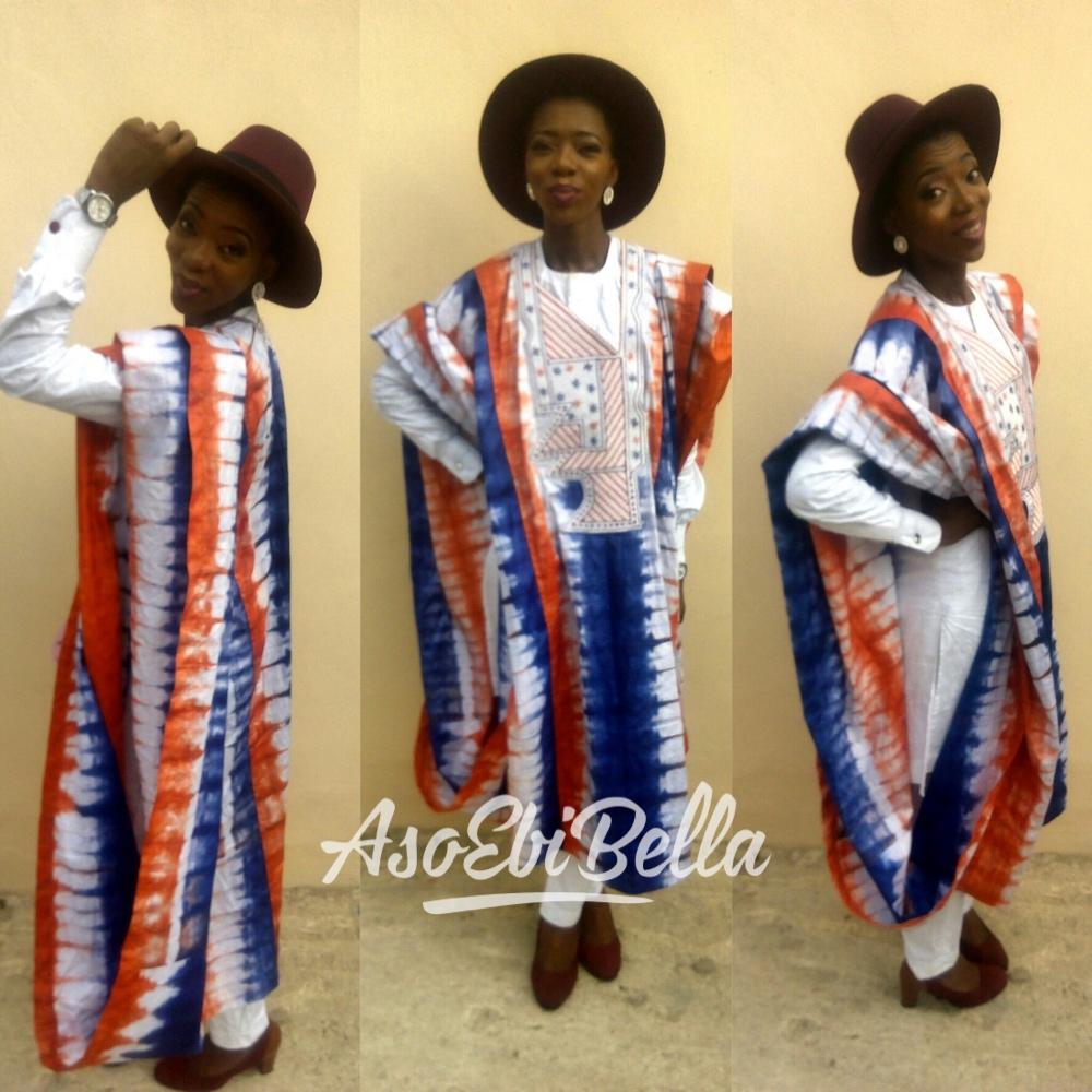 @motosinoluwa, Fabric by @asoebibyam