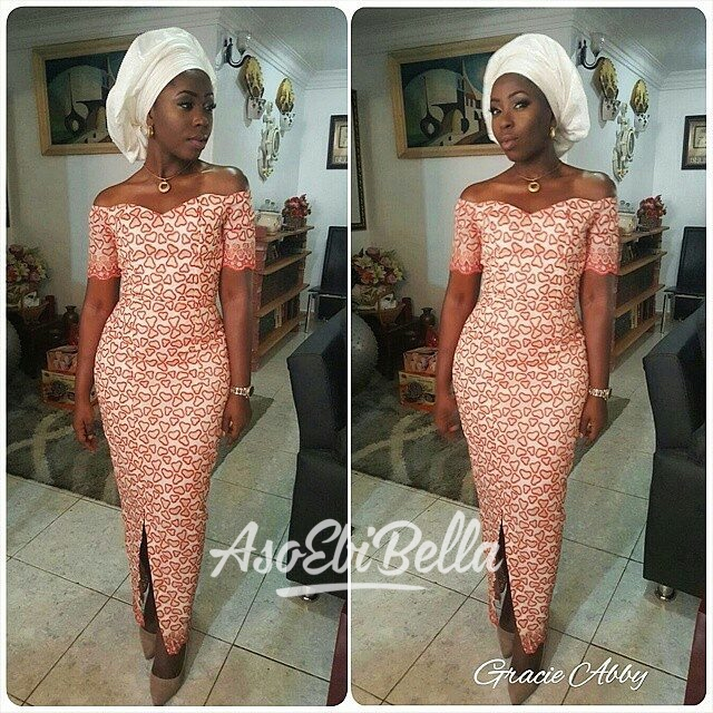 @oyin_immanuel, dress by @gracie_abby