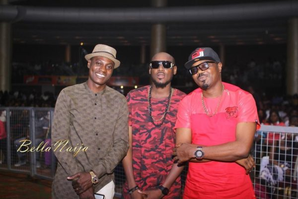 Sound Sultan, 2Baba & DJ Jimmy Jatt