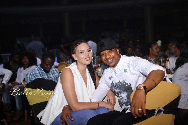 Sonia & Ik Ogbonna