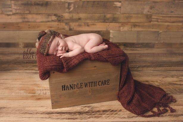Abbie Rogers Photography_Newborn Shoot_3