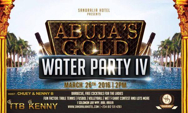 Abuja Gold