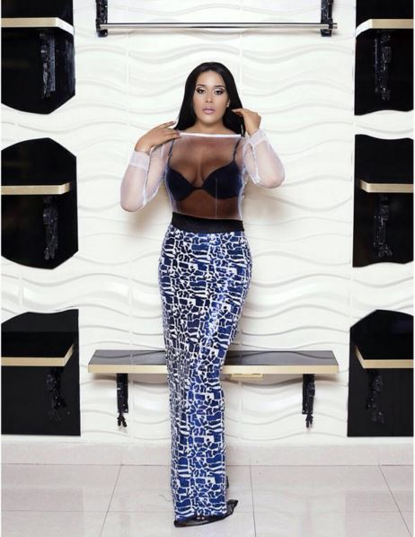 Adunni Ade Abbyke Domina (1)