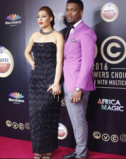 Adunni Ade & Wole Ojo