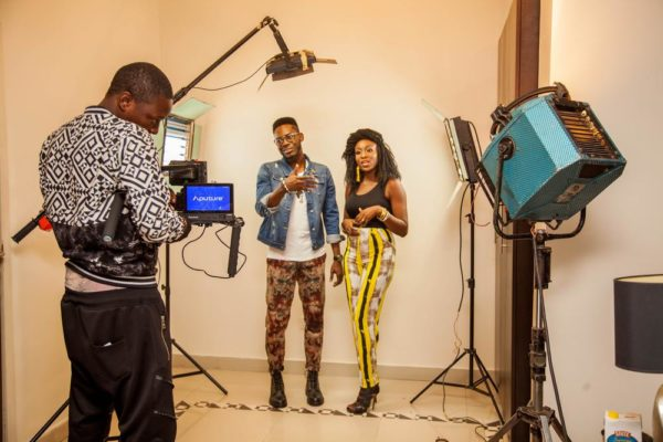 Aramide-Adekunle-Gold - New Video Bella Naija (1)