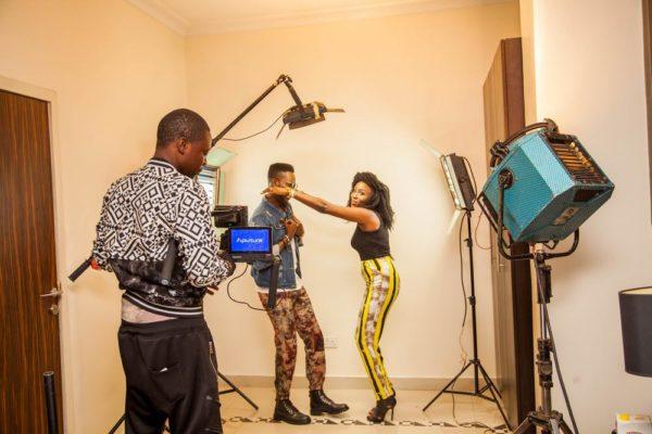 Aramide-Adekunle-Gold - New Video Bella Naija (2)