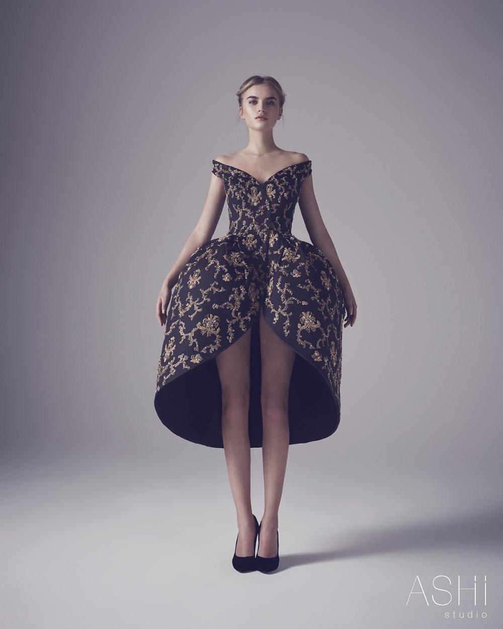 BN Bridal: Ashi Studio Spring/Summer Couture Collection