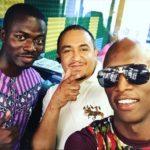 Ayodele Daniel Dada, Freeze & N6