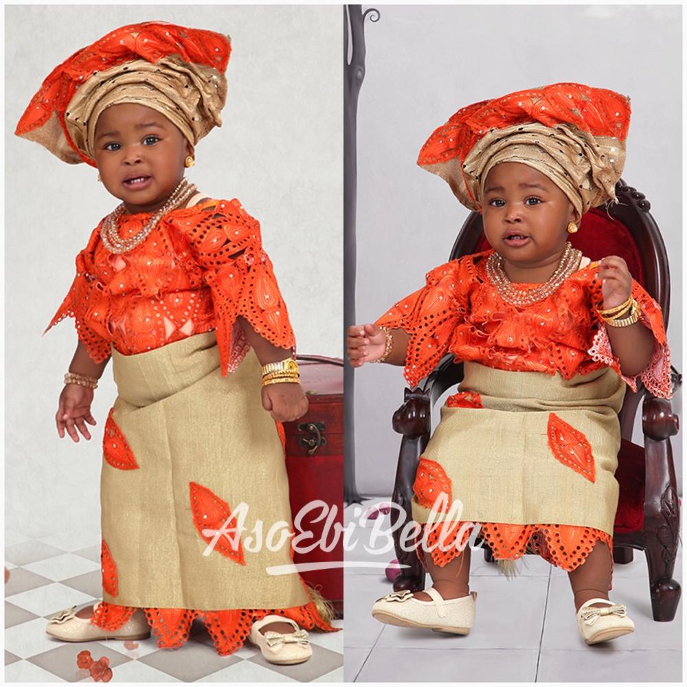 Baby Mirah