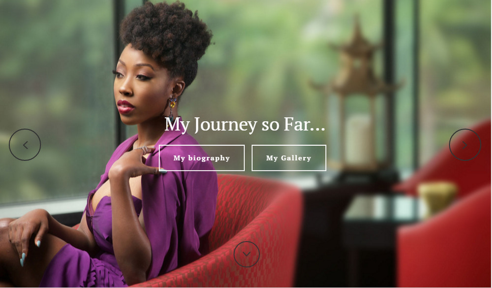 Beverly Naya Biography