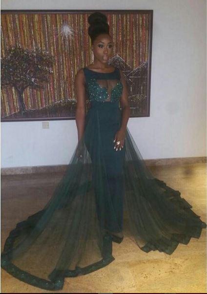 Beverly Naya in Sisiano