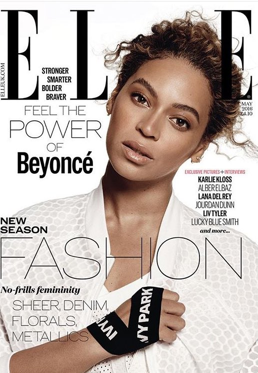 beyonce magazine cover go - photo #15