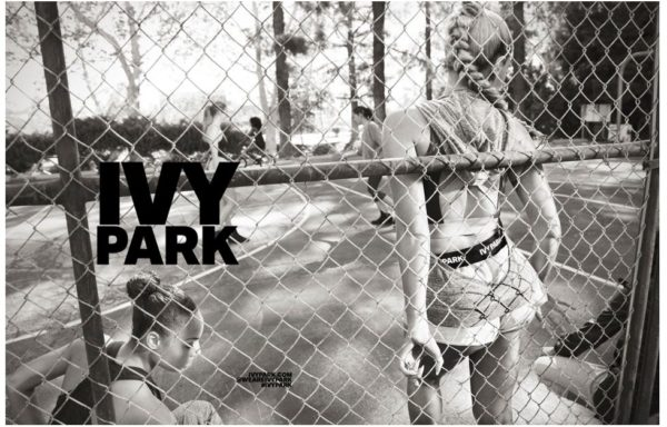 Beyonce Ivy Park (5)