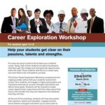 Career Workshop 1