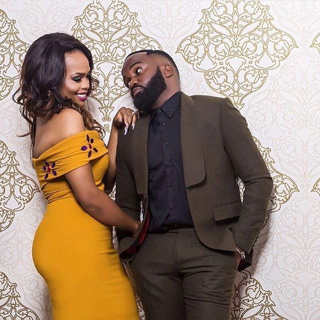 Chioma Otisi and Noble Igwe_Pre Wedding 2