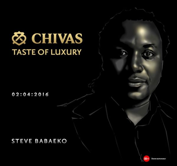 Chivas Taste of Luxury - Flyer - TOL