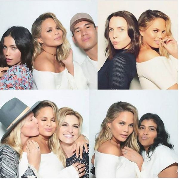 Chrissy Teigen Baby Shower (19)