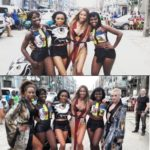 Ciara Nigeria