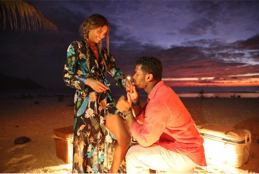 Ciara and Russell Wilson_engaged_ring