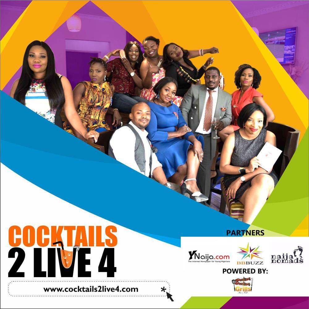 Cocktails 2 Live 4