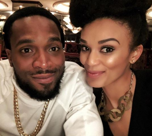 D'banj-Pearl-Thusi-March-2016-BellaNaija
