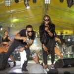Dbanj and Terry G