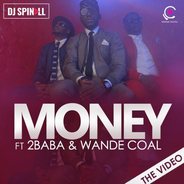 Dj Spinall money video