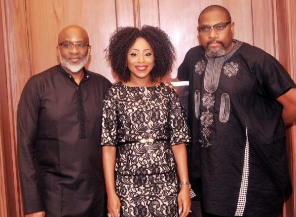 Lanre Olusola, Dakore Akande & Charles O'Tudor