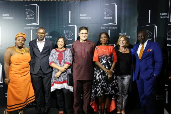 Etisalat Prize for Literature 2016 Finale IMG_7446