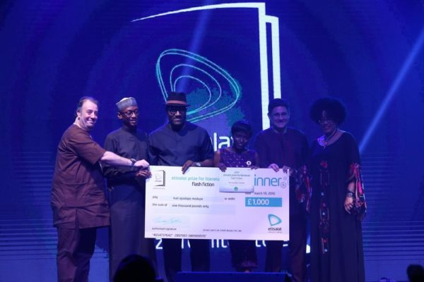 Etisalat Prize for Literature 2016 Finale IMG_7633