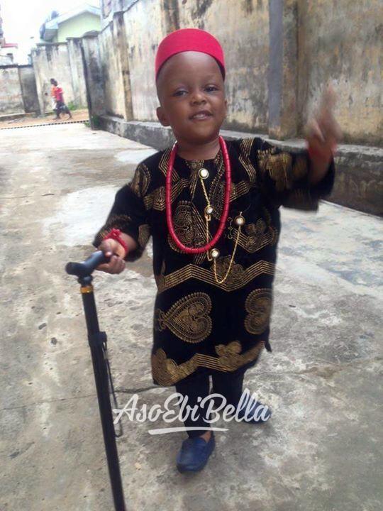 Fatima's son