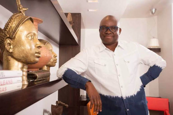 God instructed me to me to pick my deputy as successor - Ayo Fayose - BellaNaija