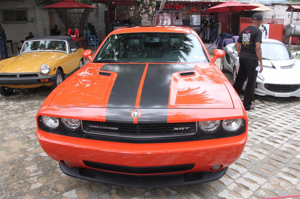 Grills2Grills: Nigeria\'s Ultimate Automobile & Bike Show is Here ...