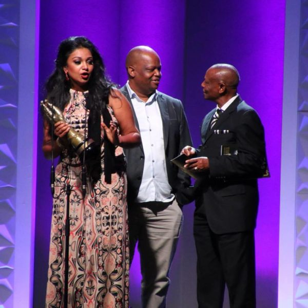 Ga Re Dumele Season 4, Best Achievement In Directing TV COMEDY